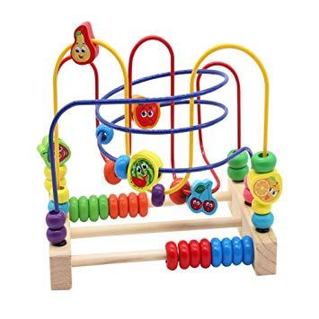 jouet en bois bébé