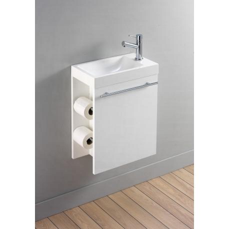 lave main toilette