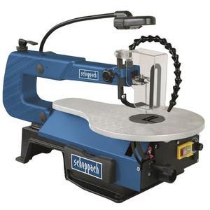 machine a chantourner