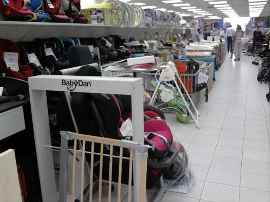 magasin bébé paris 15