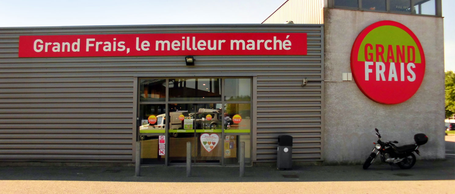magasin valence