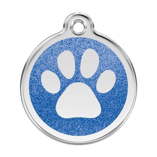 medaille chien