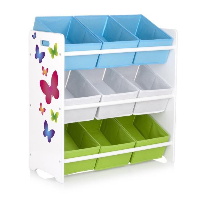 meuble de rangement pour enfant