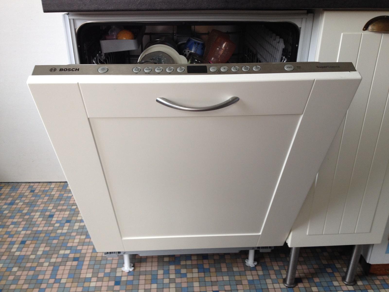 Avis Meuble Pour Lave Vaisselle Encastrable Meilleur