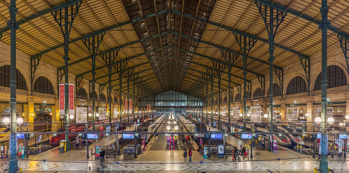 paris nord