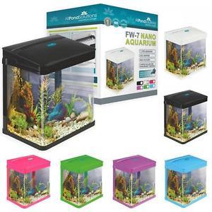 petit aquarium