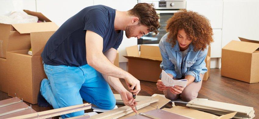 petit travaux de bricolage a domicile