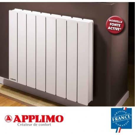 radiateur applimo