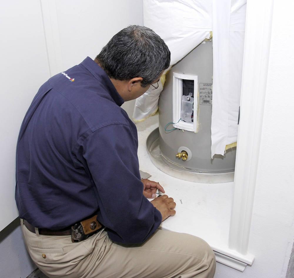 remplacement chauffe eau électrique