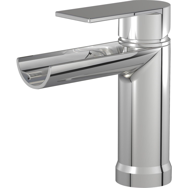 robinet lavabo