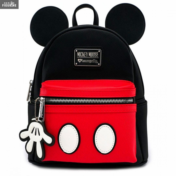 sac a dos mickey