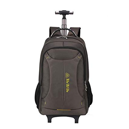 sac a dos roulettes ultra leger