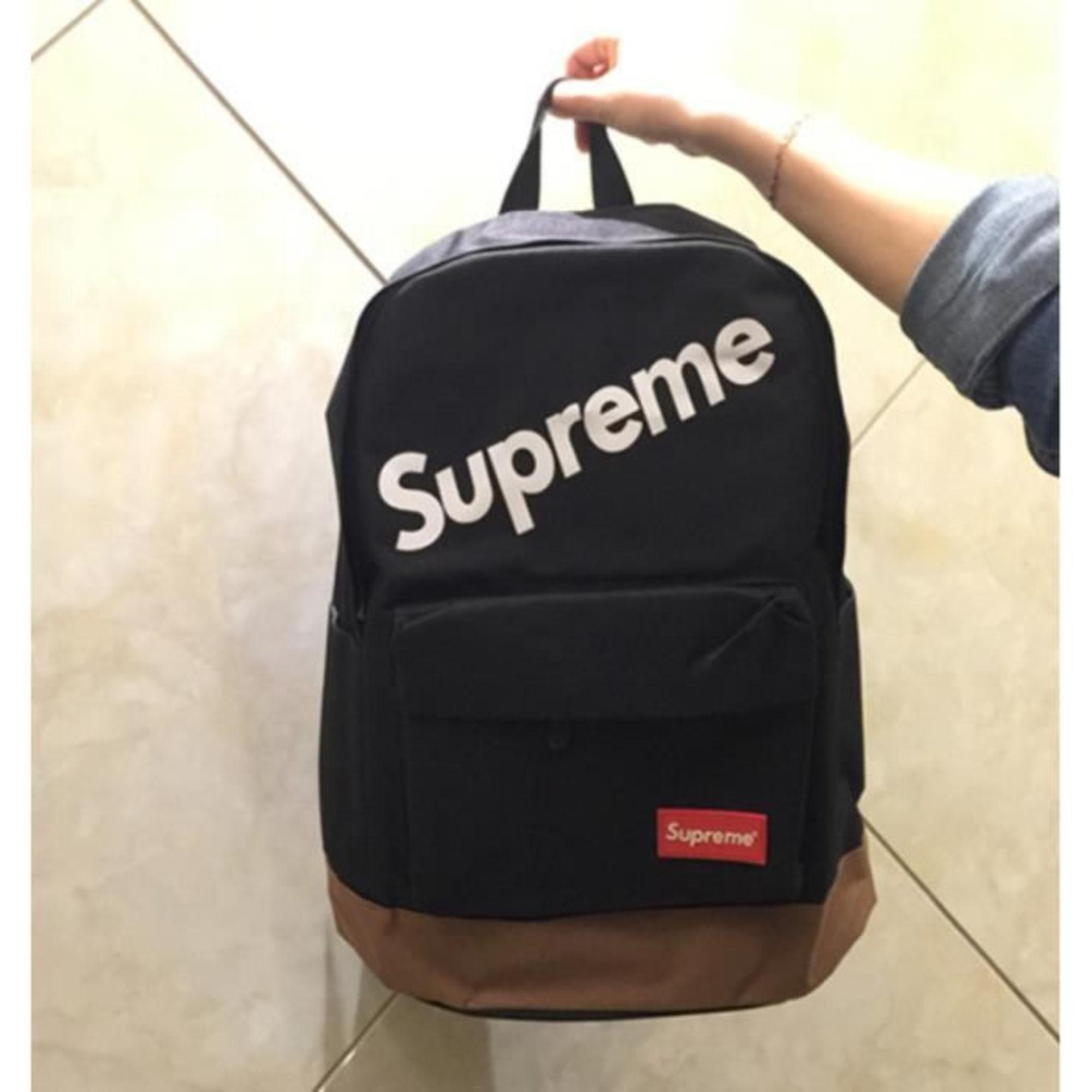sac a dos supreme