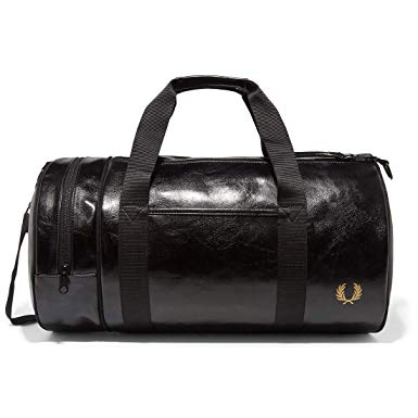 sac a main fred perry