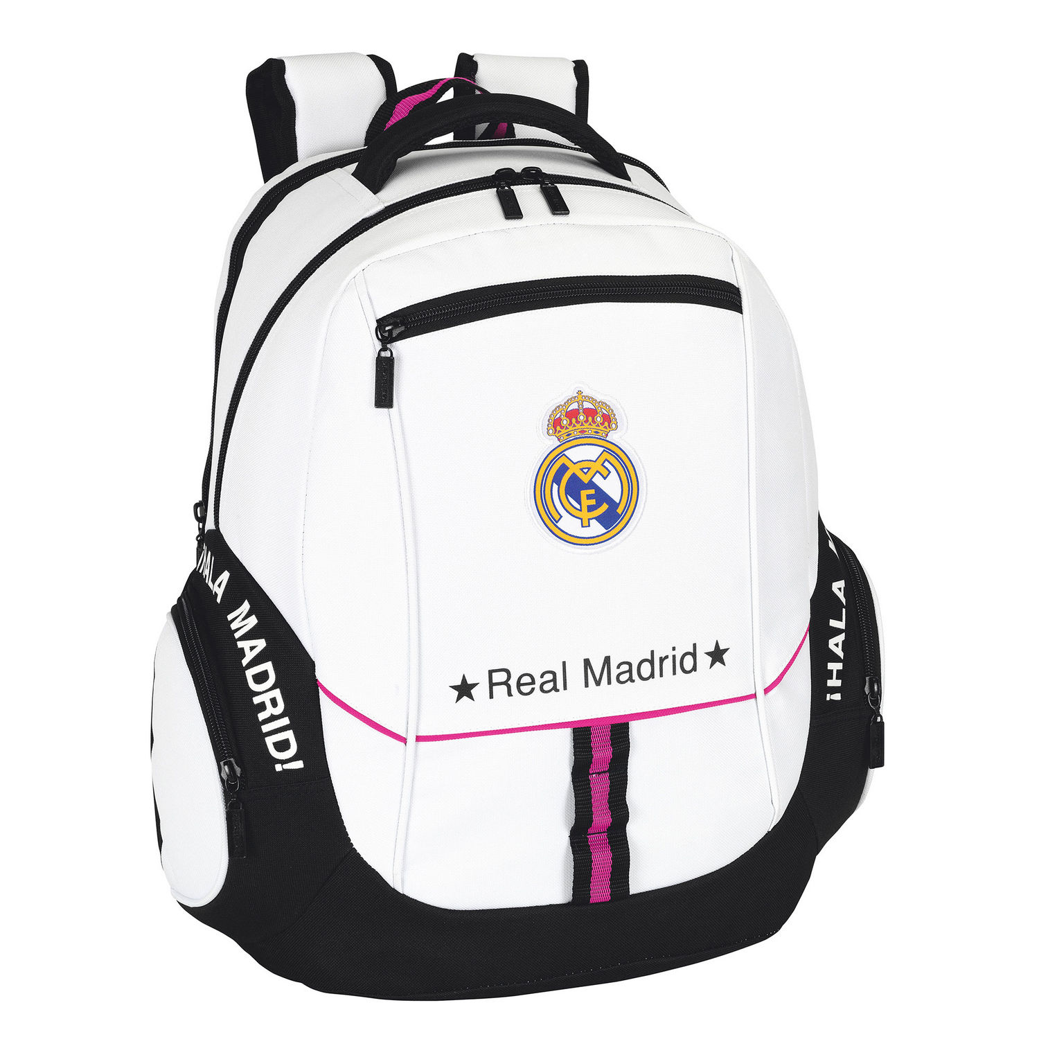 sac real madrid