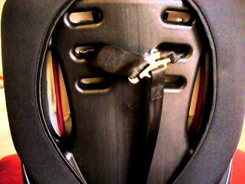 sangle siege auto