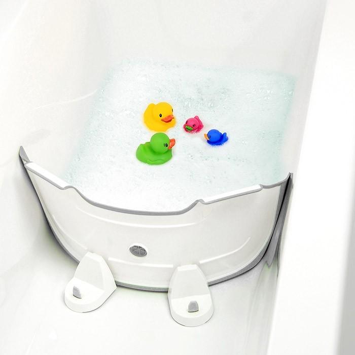 separateur de baignoire