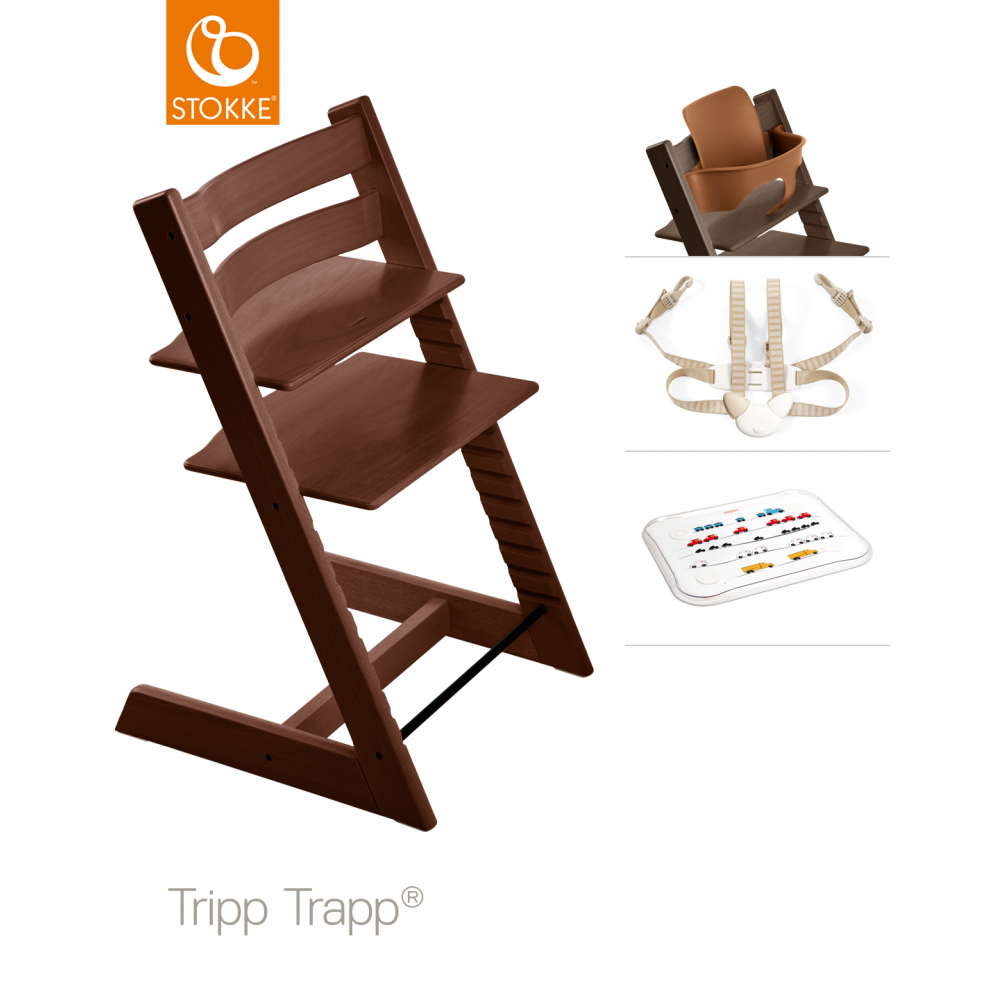 stokke tripp trapp set table top