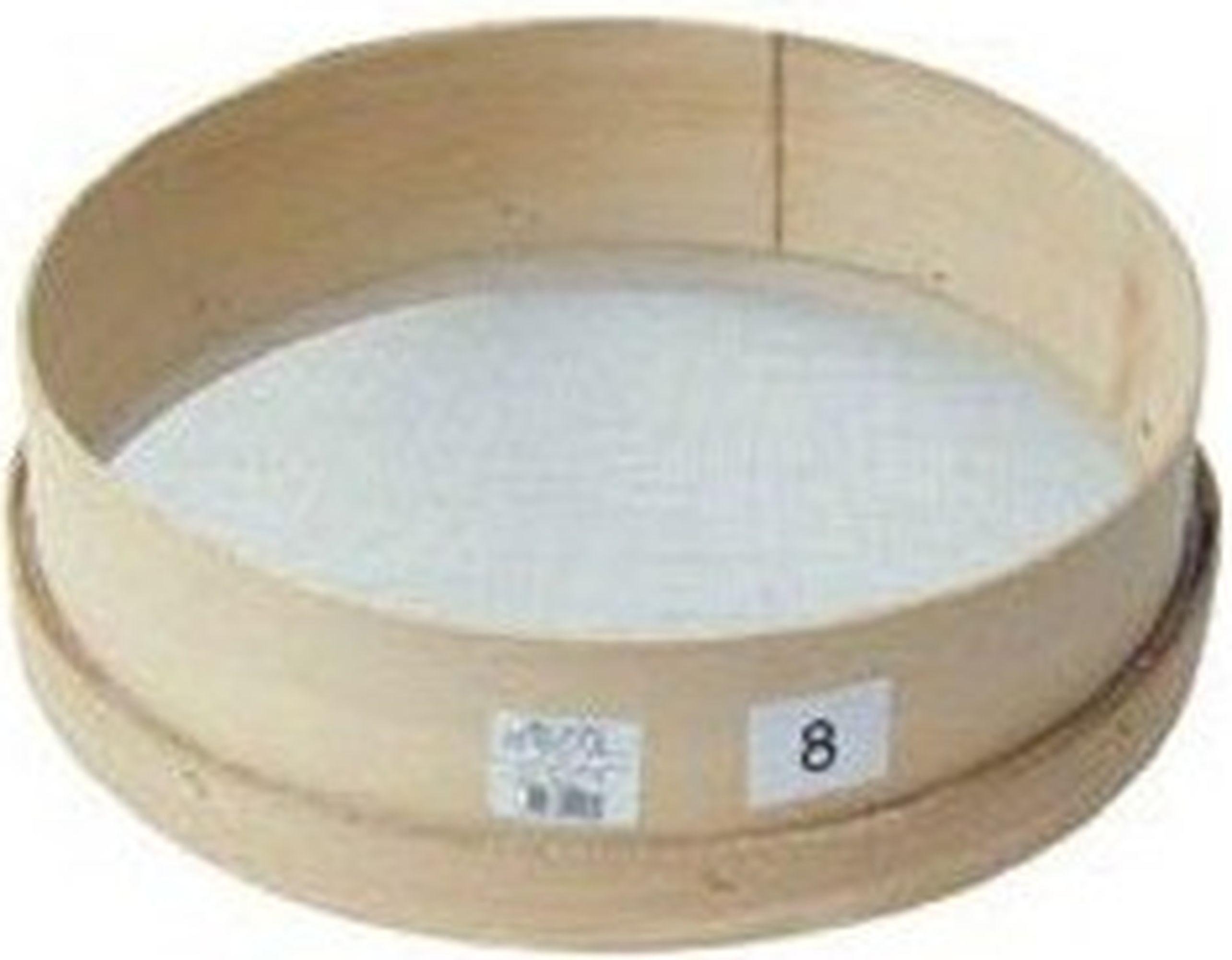 Outibat n/° 8-3 mm Tamis plastique tamibat