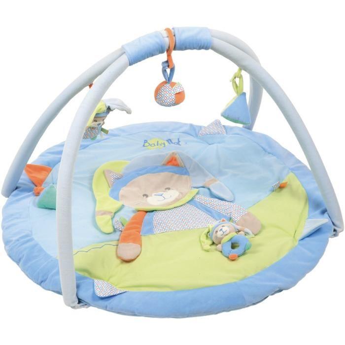 tapis d éveil bébé garçon