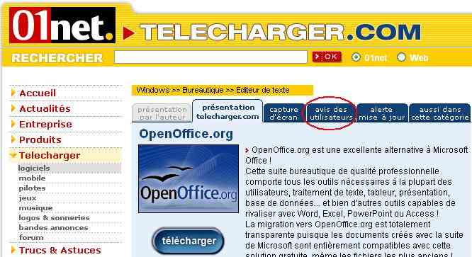 telecharger 01