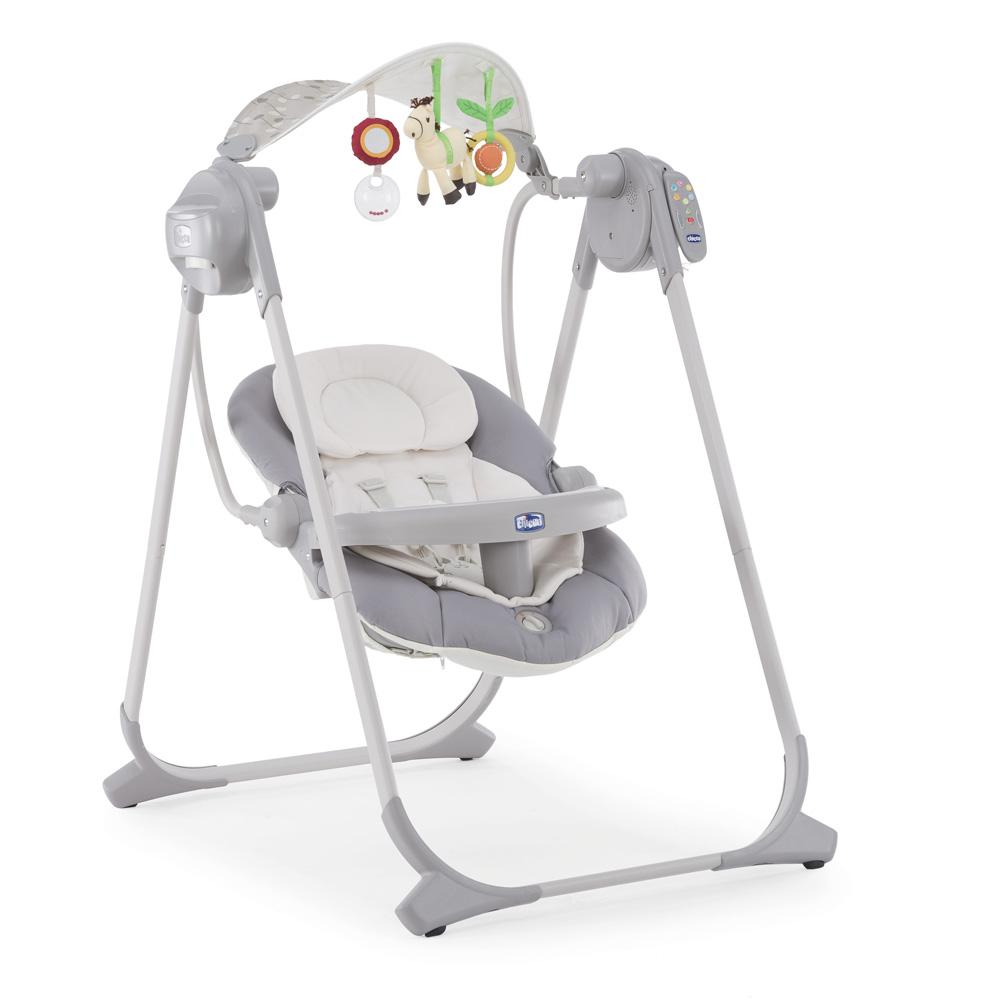 transat balancelle bébé
