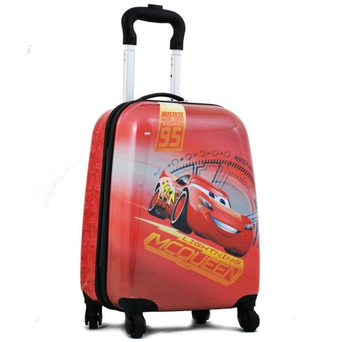 valise cabine garcon
