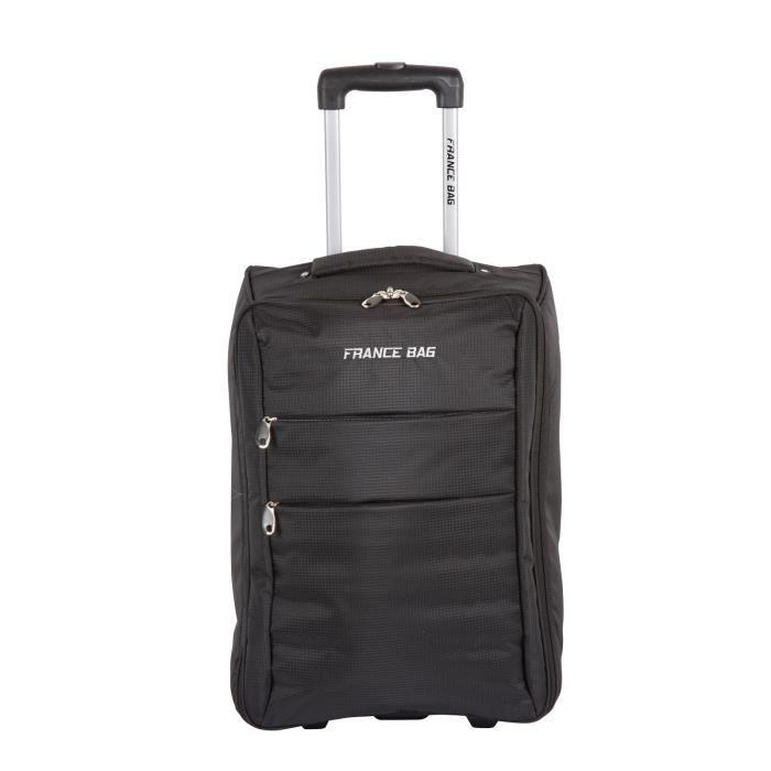 valise cabine souple