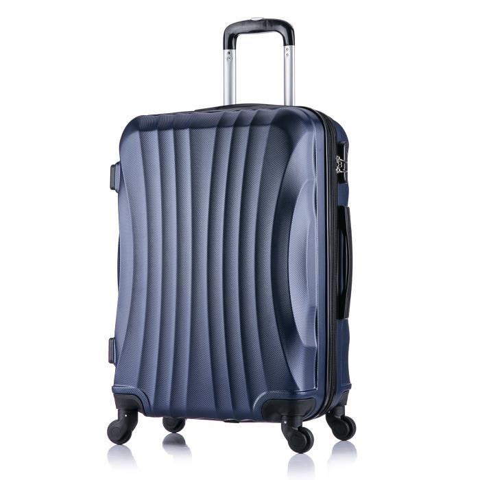 valise de voyage rigide