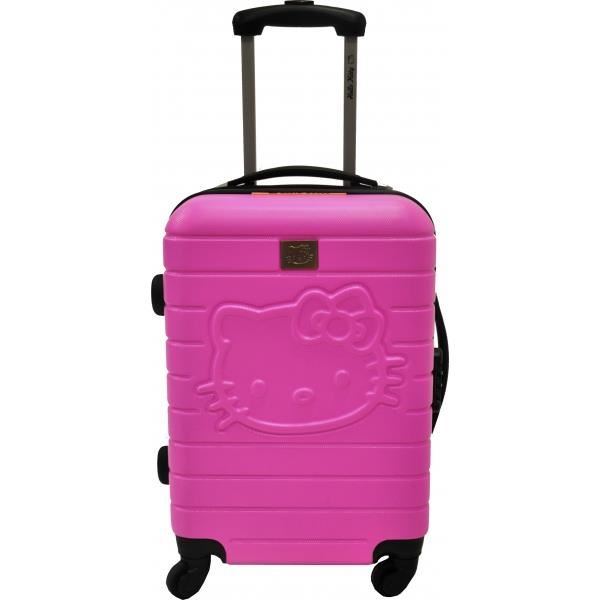valise hello kitty rose