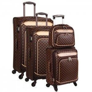 valise luxe