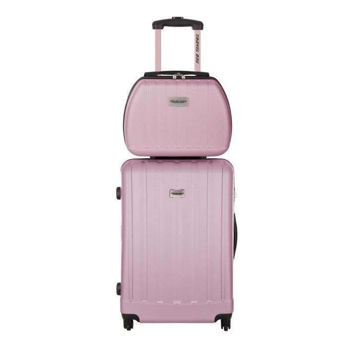 valise plus vanity