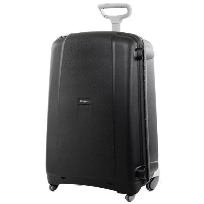 valise samsonite rigide 4 roues