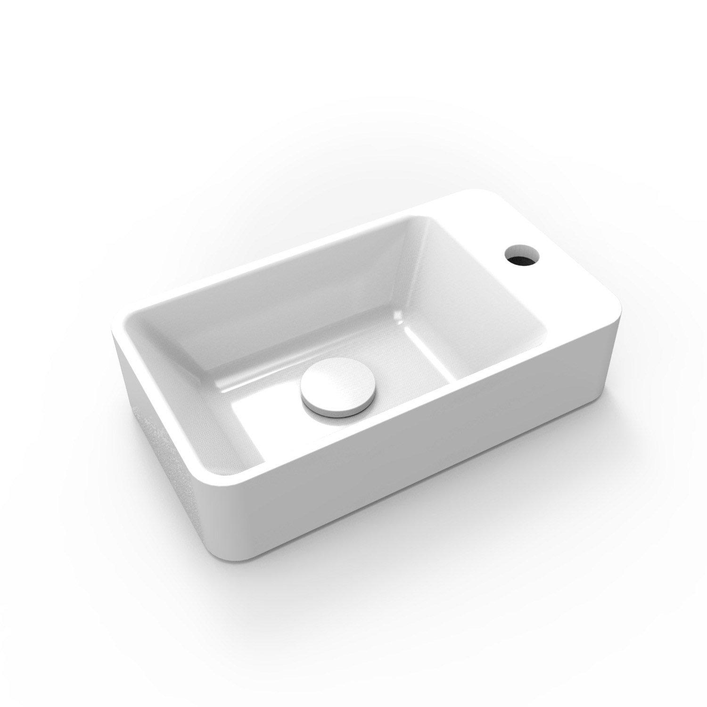 vasque lave main