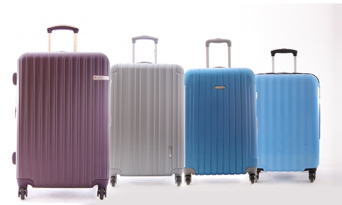vos bagages