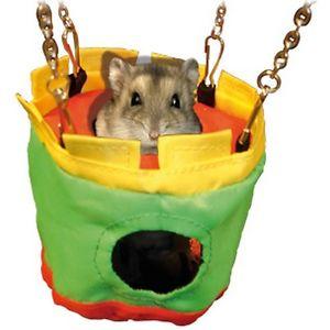 accessoires pour hamster