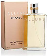 allure chanel femme