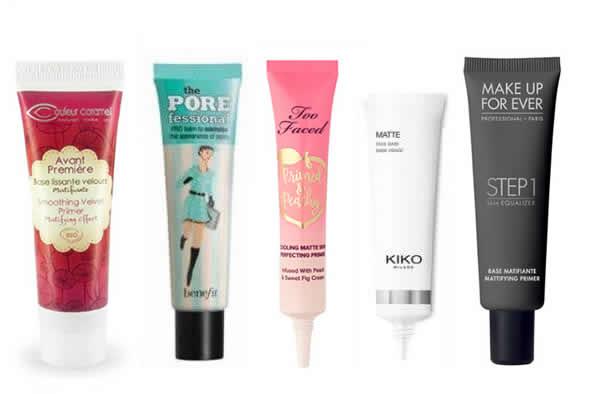 base maquillage