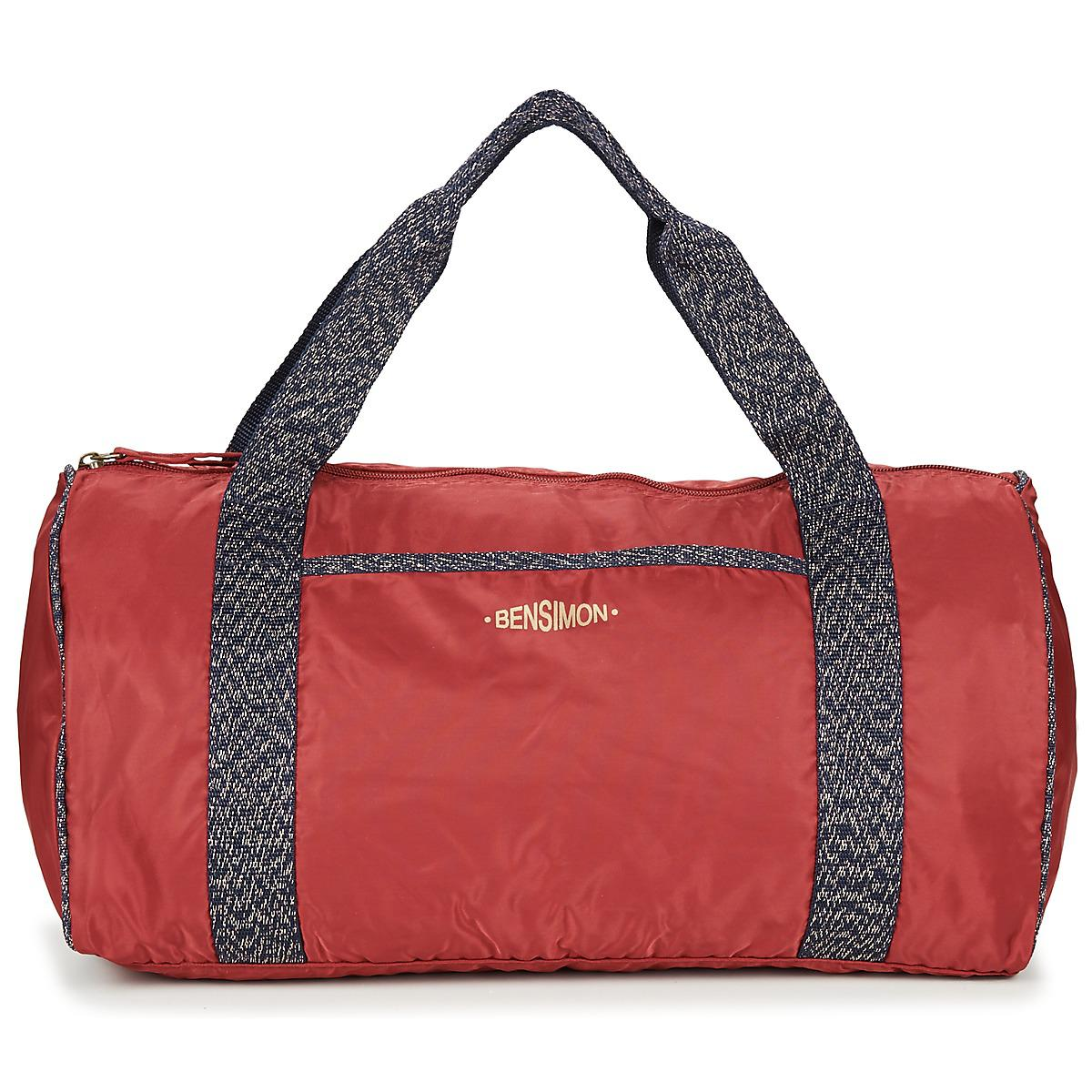 bensimon color bag