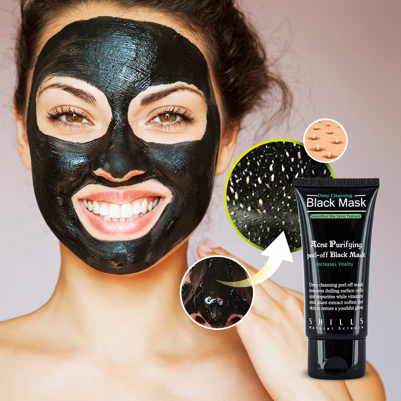 black masque