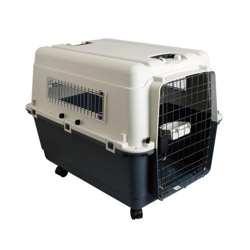 cage de transport pour chien xxl