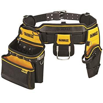 ceinture porte outils