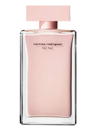 for her narciso rodriguez
