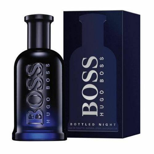hugo boss night