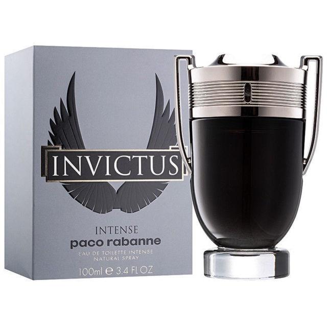 1b7b6d8661c ▷ Avis Invictus intense 100ml   Comparatif et Meilleur Test pour ...