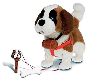 jouet chien interactif