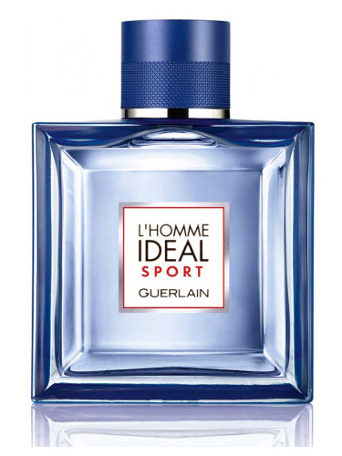 l homme ideal sport