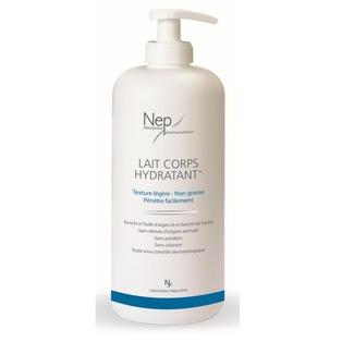lait hydratant corps