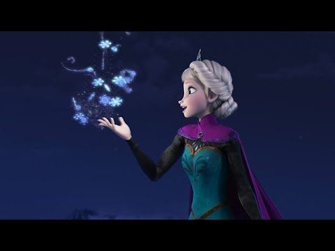 let it go reine des neiges