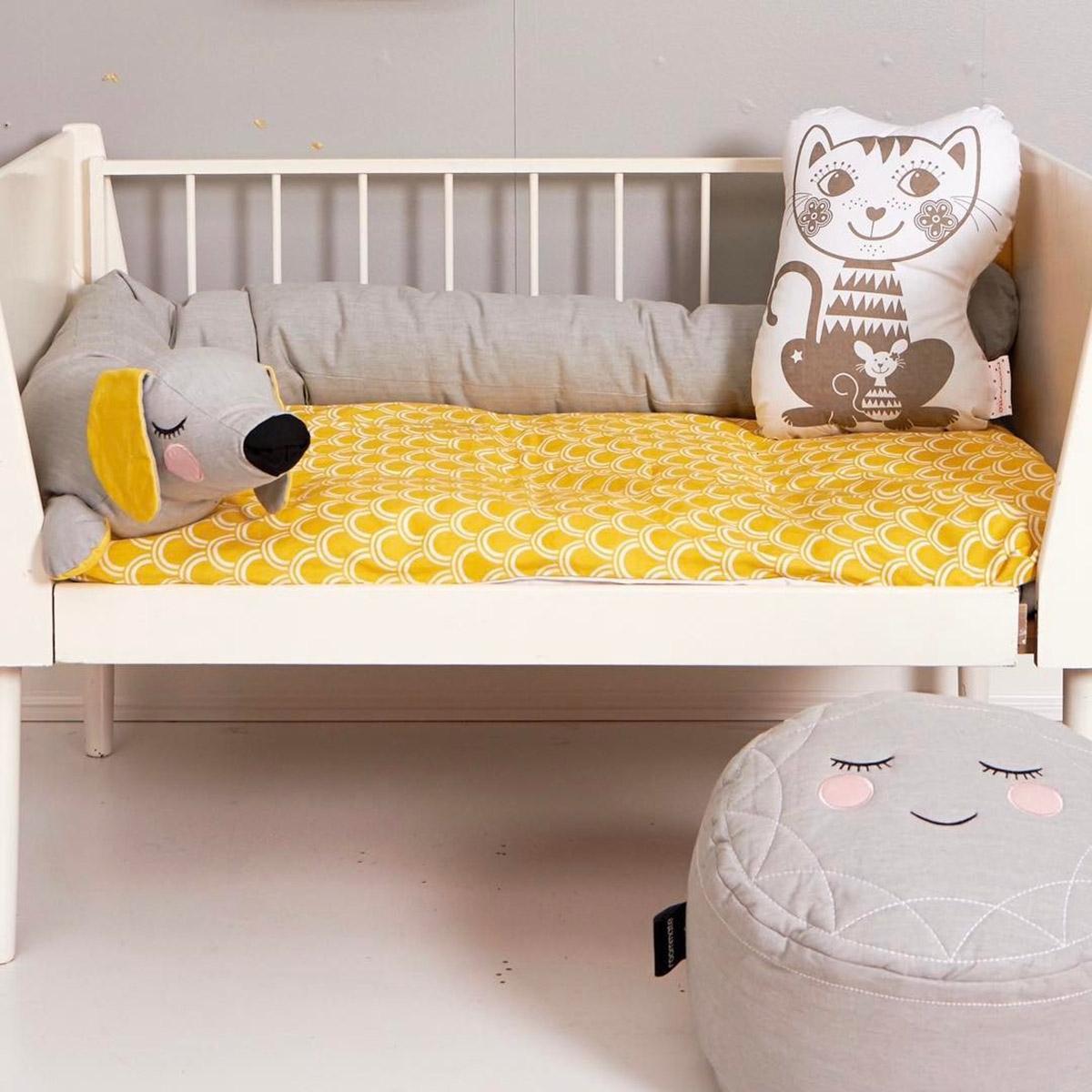 lit chien